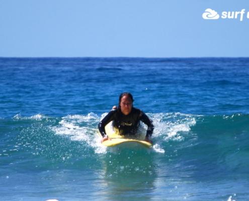 surf kurz fuerteventura