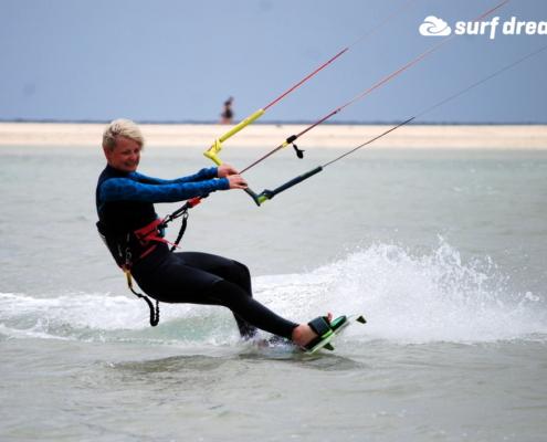 kite trip