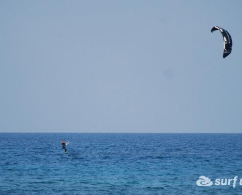 kite foil fuerteventura