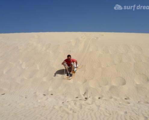 corralejo dunes