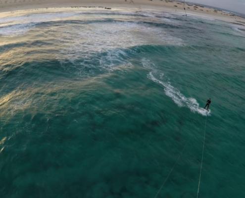 kite course fuerteventura