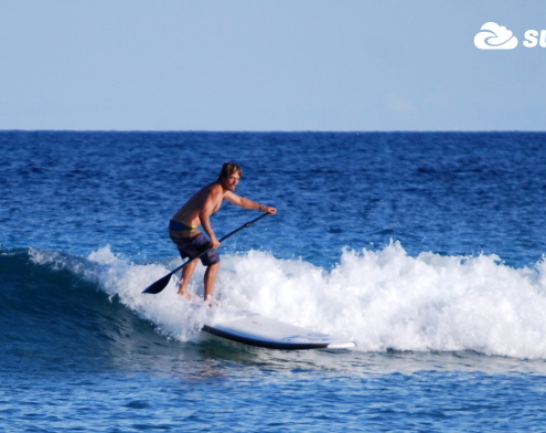 paddleboard fuerteventura