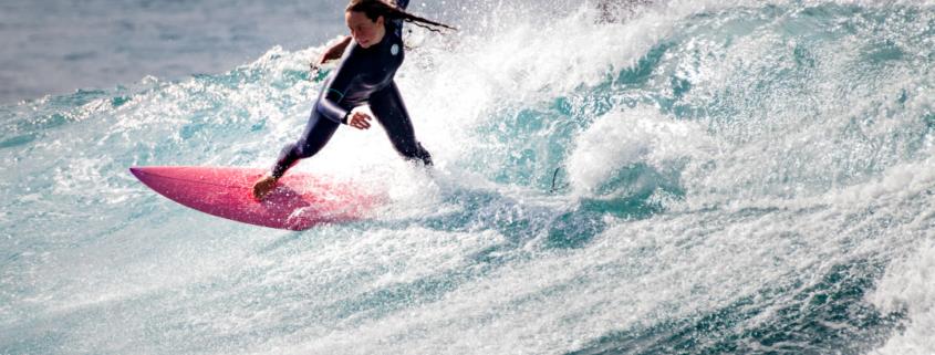 lobos surf